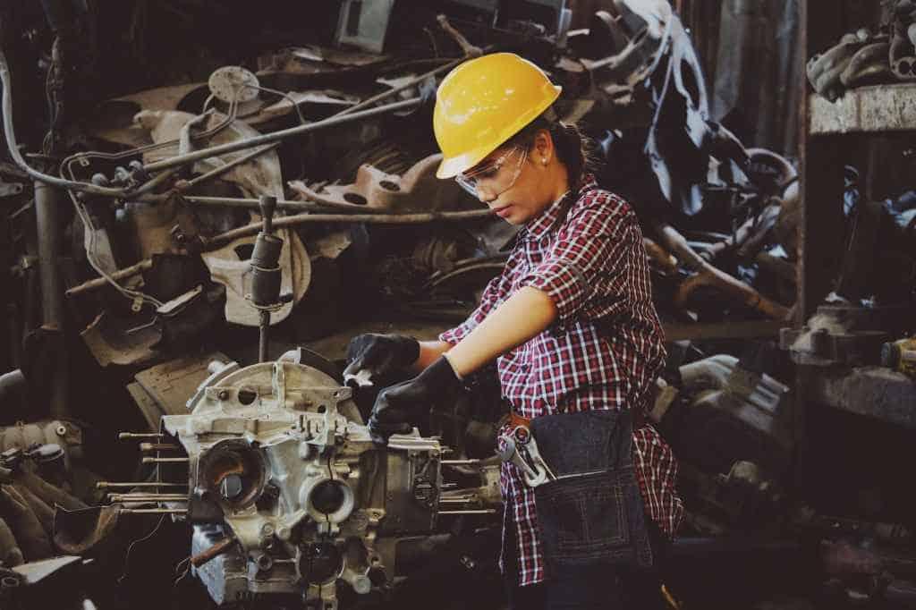 什麼是智慧製造-下-薈智創新談製造業的數位轉型