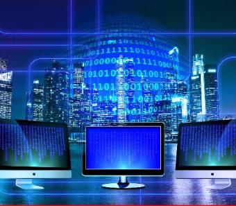 服務項目-企業戰情室-薈智創新
